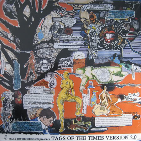 ('99) Various Artists - Tags of the Times Version 2.0 Compilation